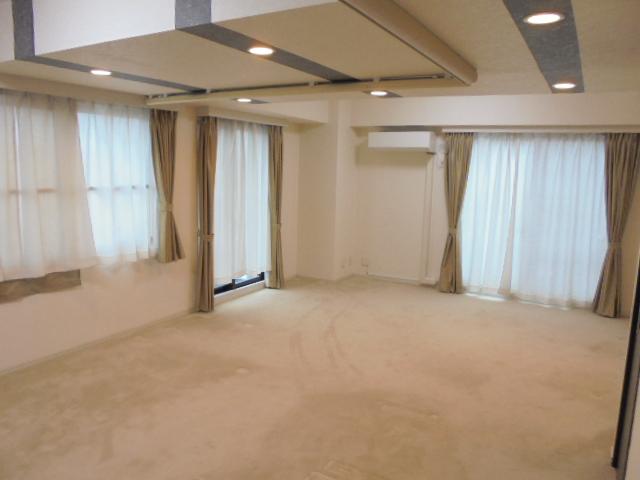 【渋谷区中古マンション】パーク・ノヴァ神宮前6階1LDK 《即入居可》眺望良好!