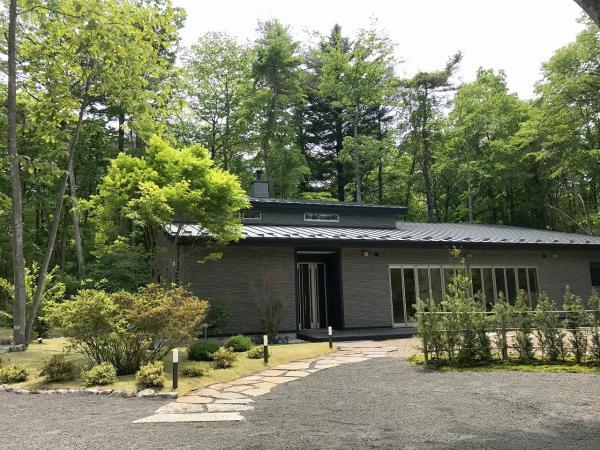 【南原新築戸建】美しい庭園を愉しめる和の邸宅