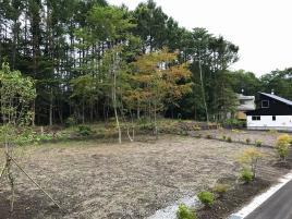 【柳宿土地(区画②⑤⑦)】日常の利便性の良い立地