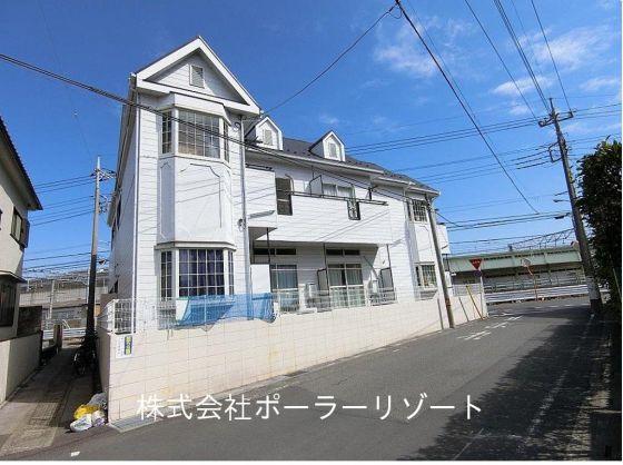 【埼玉投資用アパート】ティアコート芝富士(利回り9.18%)