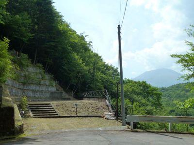 【旧軽井沢土地】視界に広がる大自然の中の大型別荘地