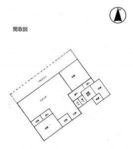【南軽井沢中古戸建】静かな湖のほとり和美リゾート(家具付き)