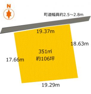 西軽井沢 売り土地